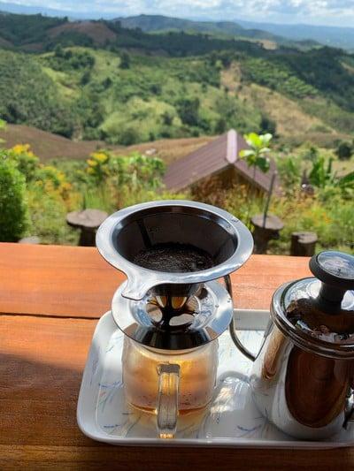 Drip Coffee กาแฟดริป
