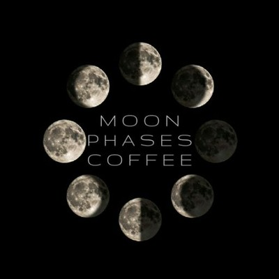 Moon Phases Coffee 🇦🇺 🇹🇭 ☕