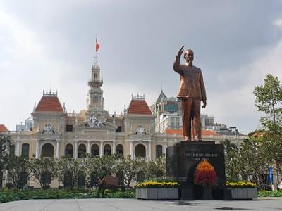 เที่ยวเวียดนามใต้ 3 วัน 2 คืน