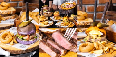 Rock Me Burger ร้านเบอร์เกอร์เชียงใหม่ ดุดันจริงใจสไตล์ชาวร็อก
