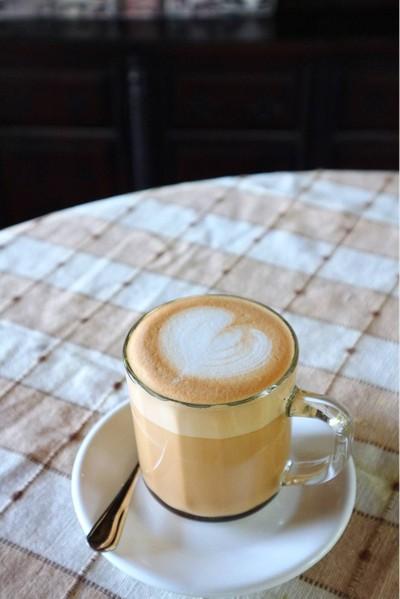 กาแฟบ้านร้อยปี