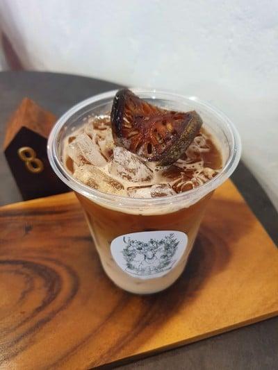 กาแฟมะตูม