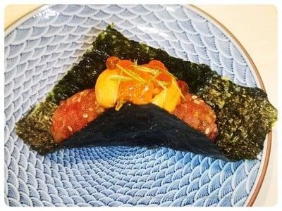 Sushi Nobu by Sushi Misaki ศาลาแดง