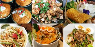 10 ร้านอาหารไทยโมเดิร์น กับรสชาติคุ้นปากในบรรยากาศที่แตกต่าง