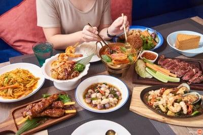 กลมกล่อม thai eatery & bar