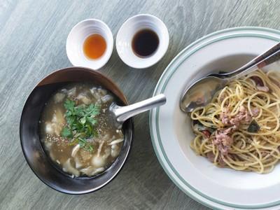 Chef Neng Street Foods