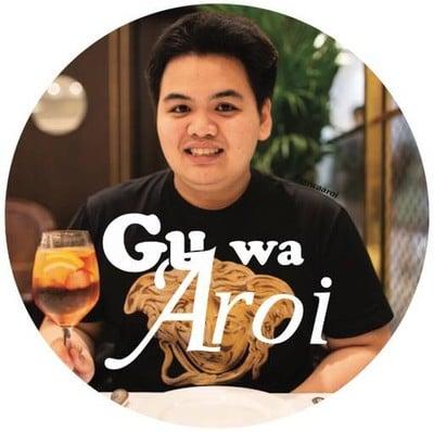กูว่าอร่อย Guwaaroi (กูว่าอร่อย)
