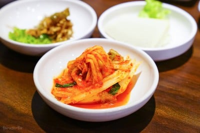 Dong E (동이) สุขุมวิทพลาซ่า โคเรียนทาวน์
