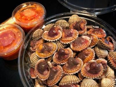 E.HOI (หอยแครงลวก เดริเวอรี่ ) ทองหล่อ - เพชรบุรี