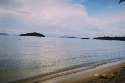เกาะหมากรีสอร์ท (Ko Mak Resort)