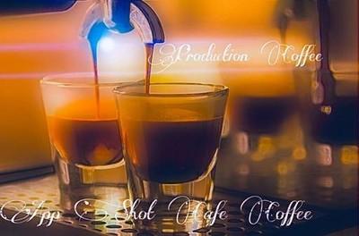 App Shot Cafe Coffee ศุภาลัย คิวท์