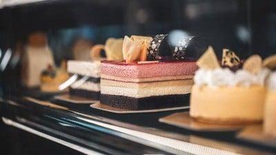 Le Boulanger Bangkok Hotels Lotus