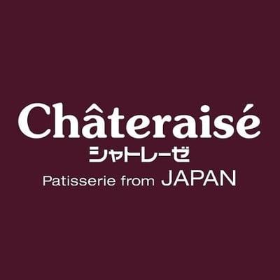 Chateraise (ชาโตเรเซ่) Isetan