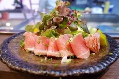 Sushi Mega พัทยา