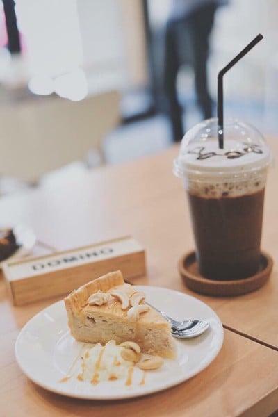 All GooD Coffee&Bakery (ออลกู๊ด)