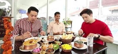 Indian Cuisine : Deven Chef Restaurant (เดเว่น เชฟ เรสเตอร์รองท์) รัชดาภิเษก14