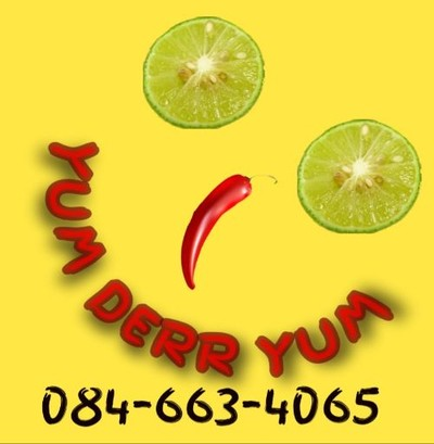 Yum Derr Yum (ยำเด้อยำ)
