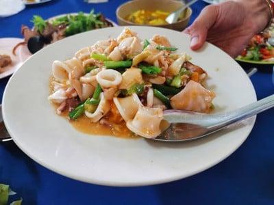 โกช้อย (Ko Choi Restaurant)