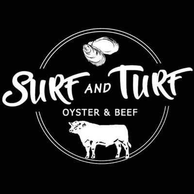 Surf And Turf Oyster & Beef