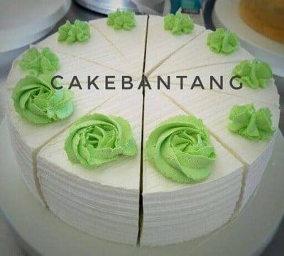เค้กบ้านแตง (Cake Bantang)