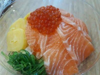 Pukawa Sushi @Food Villa Ratchapruek (ภูกะวา ซูชิ)