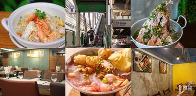 10 ร้านอาหารอ่อนนุช อาหารจานเดียวรสชาติจัดจ้าน กลมกล่อมต้องลอง!