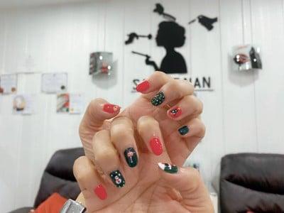 ร้านทำเล็บทำผม Style nan Nail&salon