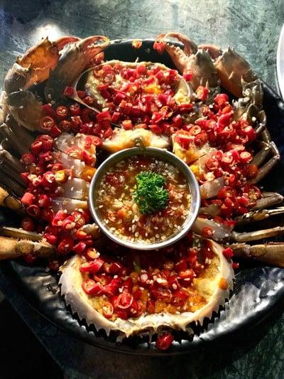 나이스투미츄 nice two Meat u Thailand Iconsiam