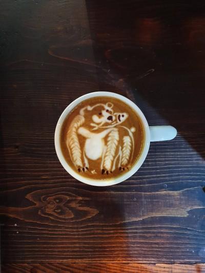 Cafe' De Nadi (คาเฟ่ เดอ นาดี)