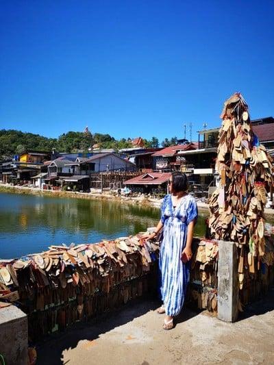 หนาวแรกปีนี้เริ่มที่กาญจนบุรีทริป