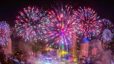 5 พิกัด Countdown ต้อนรับปีใหม่ 2020 ควงใครไป ก็ประทับใจแน่นอน!