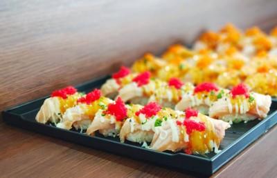 Sushi Champion MAKINTA
