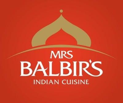 Mrs. Balbir's Indian Food Restaurant (มิสซิสบาลเบียร์ส อินเดียน ฟู้ด เรสเตอรองท์) เซนทรัล เวิลด์