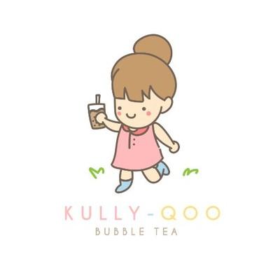 Kully-Qoo Bubble Tea ตลาดปากน้ำ