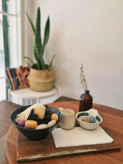 Chuen Jai Dessert House