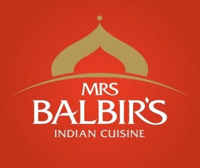 Mrs. Balbir's Indian Cuisine (มิสซิสบาลเบียร์ส อินเดียน คูซีน) เซ็นทรัลสีลมคอมเพล็กซ์