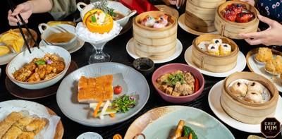 Chef Pom Chinese Cuisine By TODD ร้านอาหารจีนลุคใหม่ของเชฟป้อม