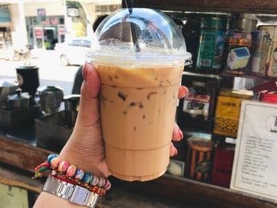 รมย์สราญกาแฟ