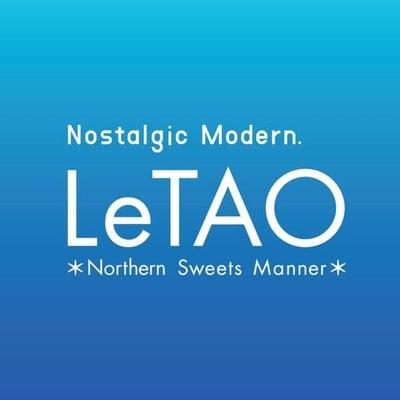 LeTAO (เลอตาโอะ) เซ็นทรัลพลาซาลาดพร้าว