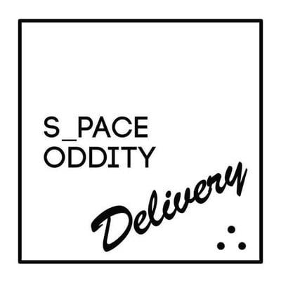 Space Oddity delivery (ลาดพร้าว วังหิน93)