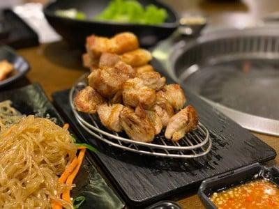 Sookdal Premium Korean BBQ Thailand