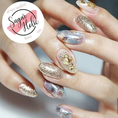 Sugarholic & Nail Bar รังสิต