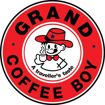 Grand Coffee Boy เอสโซ่ตวงทอง