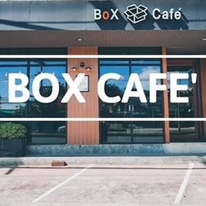 Box Cafe'