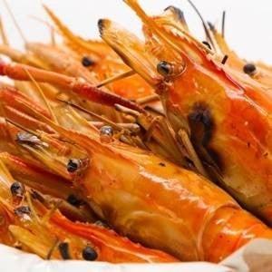 กุ้งตะกร้าเศรษฐี (Shrimp) ลำลูกกาคลอง2