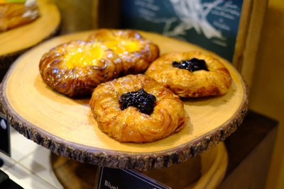 Zurich Bread &cafe