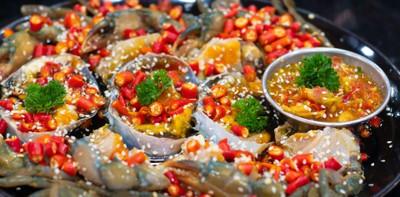 15 ร้านอาหารทะเลเดลิเวอรีระดับพรีเมียม สด แซ่บ ฟิน!