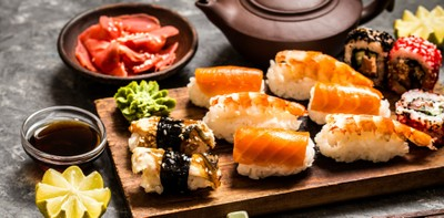13 ร้านอาหารญี่ปุ่นสุดคุ้ม อิ่มได้ไม่ต้องรอสิ้นเดือน!