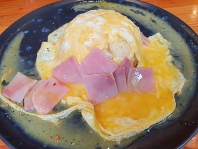 ข้าวไข่ข้น