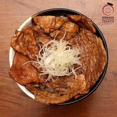 Tokachi สาขาลาดพร้าว